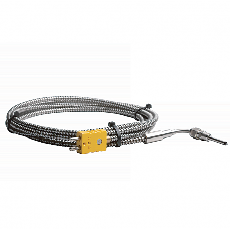 EGT / Sensores de temperatura de gases de escape