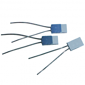 ERTD-C / Sensores RTD platino de película delgada - Rango de temperatura de Cryo (-196 ° C a + 150 ° C)