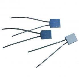 ERTD / Sensores de temperatura RTD Platinum: película delgada (PT100-PT500-PT1000-PT2000)