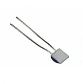 ERTD / Sensores RTD platino de película delgada - Rango de alta temperatura (-70 ° C a + 850 ° C)