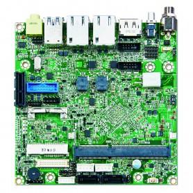 NANO-6060 / Placa NANO-ITX industrial