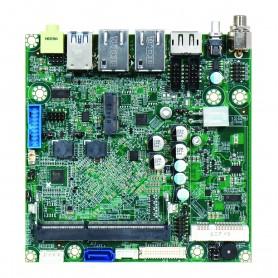 NANO-6062 / Placa NANO-ITX industrial