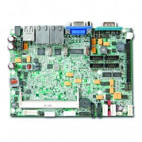 "PEB-2770VG2A / Tarjeta industrial CPU industrial embebida 3.5"""