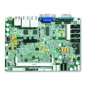 "PEB-2771VG2A / Tarjeta industrial CPU industrial embebida 3.5"""