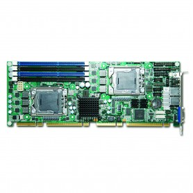 ROBO-8120VG2R / Tarjeta CPU industrial PICMG 1.3