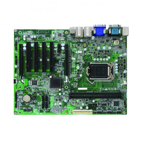 RUBY-D810-H110 / Motherboard industrial ATX