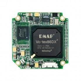 SOM200DX-PC / Modulo CPU embebido