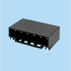 BC015026 / Plug - socket pluggable anti-vibration - 5.08 / 6.35 / 7.50 mm