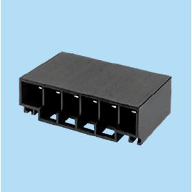 BC015036 / Plug - socket pluggable anti-vibration - 5.08 / 6.35 / 7.50 mm