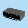 BC015036 / Plug - socket pluggable anti-vibration - 6.35 mm