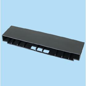 BC015046 / Plug - socket pluggable anti-vibration - 5.08 / 6.35 / 7.50 mm