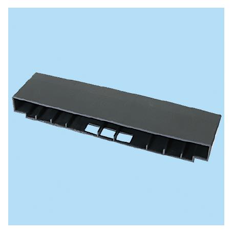 BC015046 / Plug - socket pluggable anti-vibration - 7.50 mm