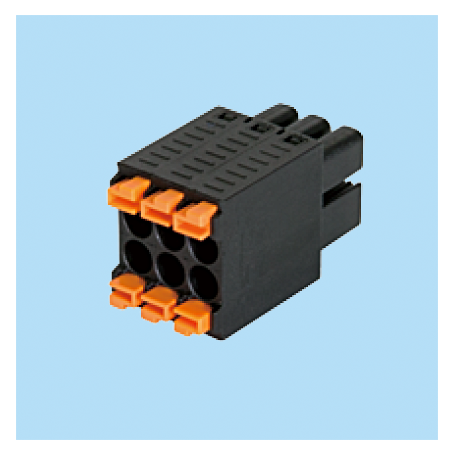 BC0159-03 / Plug pluggable PID  - 3.50 mm