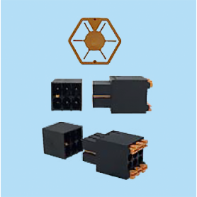 BC0159K1L / Plug pluggable pid - 3.50 mm