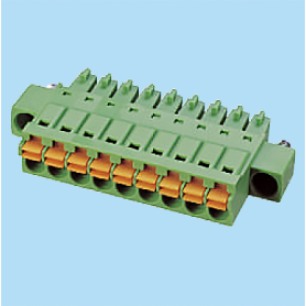 BC022128 / Plug for pluggable terminal block spring - 3.50 mm