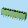 BCECH350V / Headers for pluggable terminal block - 3.50 mm