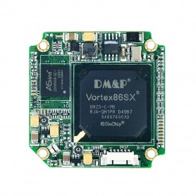 SOM200SX-PC / Modulo CPU embebido