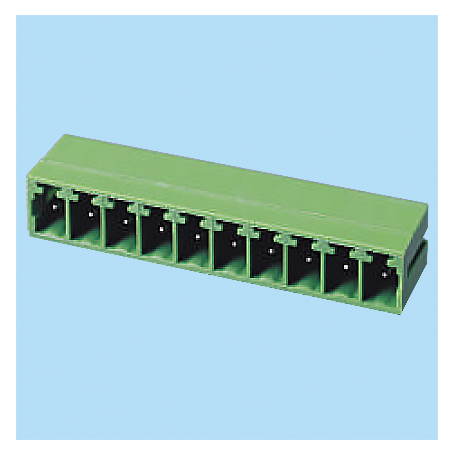 BCECH350R / Headers for pluggable terminal block - 3.50 mm