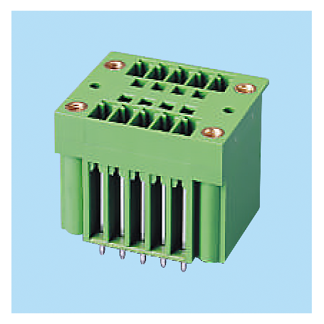 BCECHB350VM / Headers for pluggable terminal block - 3.50 mm