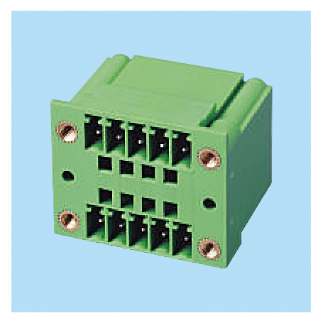 BCECHB350RM / Headers for pluggable terminal block - 3.50 mm