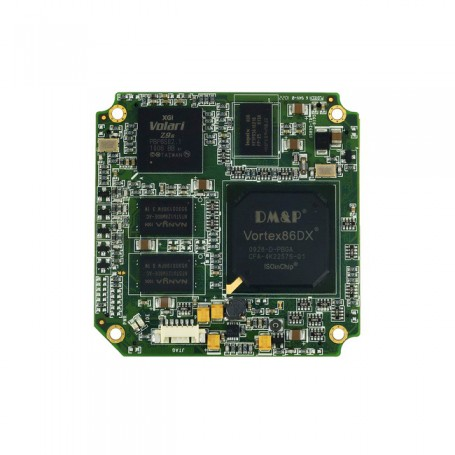 SOM304DX-VI / Modulo CPU embebido