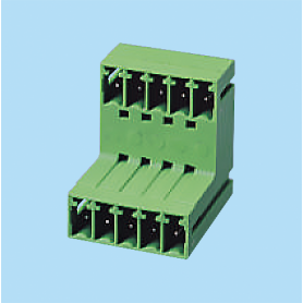 BCEECH350R / Headers for pluggable terminal block - 3.50 mm