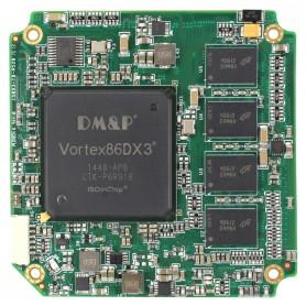 SOM304DX3 / Modulo CPU embebido