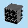 BC022125 / Headers for pluggable terminal block - 3.50 mm