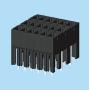 BC022141 / Headers for pluggable terminal block - 3.50 mm