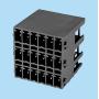 BC022127 / Headers for pluggable terminal block - 3.50 mm