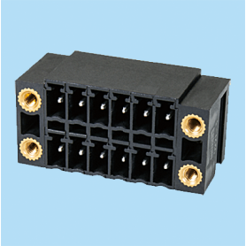 BC022135 / Headers for pluggable terminal block - 3.50 mm