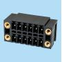 BC022135 / Headers for pluggable terminal block - 3.50 mm