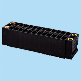 BC022136 / Headers for pluggable terminal block - 3.50 mm