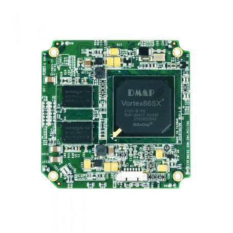 SOM304SX-PI / Modulo CPU embebido