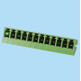 BCECH381A / Headers for pluggable terminal block - 3.81 mm