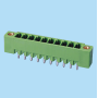 BCECH381VM / Headers for pluggable terminal block - 3.81 mm