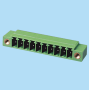 BCECH381RM / Headers for pluggable terminal block - 3.81 mm