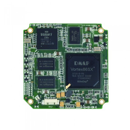 SOM304SX-VI / Modulo CPU embebido