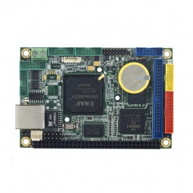 VDX-6314RD / Tarjeta industrial CPU embebida