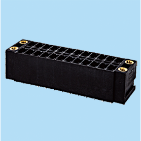 BC022152-L / Headers for pluggable terminal block - 3.81 mm