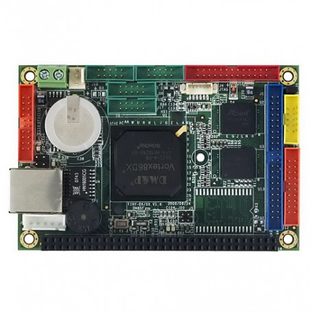 VDX-6315RD / Tarjeta industrial CPU embebida
