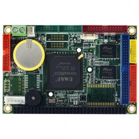 VDX-6316RD / Tarjeta industrial CPU embebida
