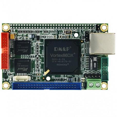 VDX-6317RD-X / Modulo CPU embebido