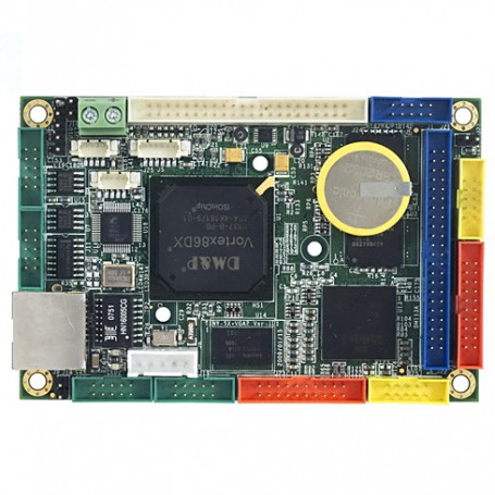 VDX-6318RD / Tarjeta industrial CPU embebida