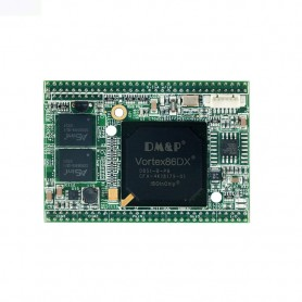 VDX-6319RD-FB-D / Modulo CPU embebido