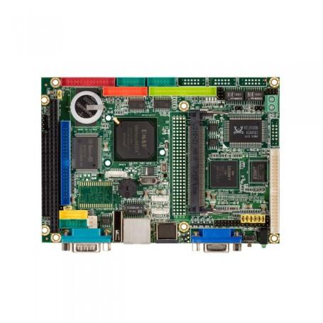 ICOP-6326RD / Tarjeta industrial CPU Embebida 3
