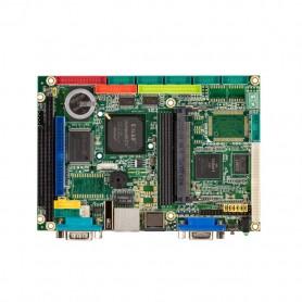 ICOP-6327RD / Tarjeta industrial CPU Embebida 3