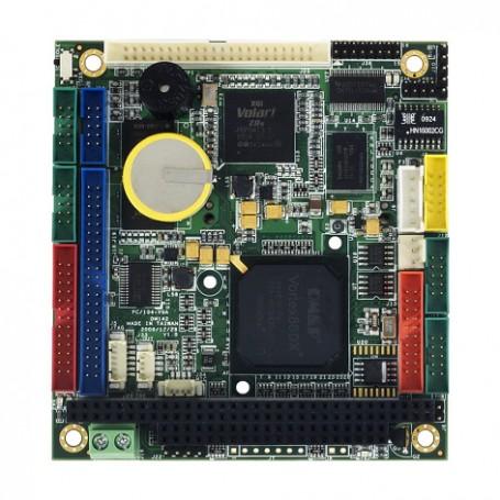 VDX-6353RD / Tarjeta industrial CPU embebida PC104