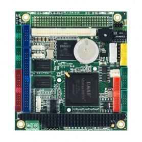 VDX-6354RD / Tarjeta industrial CPU embebida PC104
