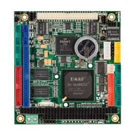 VDX-6357RD / Tarjeta industrial CPU embebida PC104